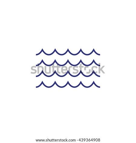 Wave+icon