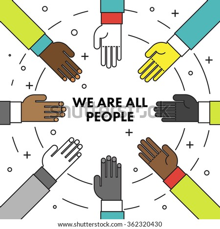 how is discrimination different from prejudice To what degree and in what ways do you think international students experience prejudice and discrimination  that are different from  step up program.
