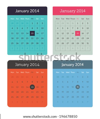 Web Calendar Stock Photos, Royalty-Free Images & Vectors ...
