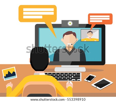 online video call website