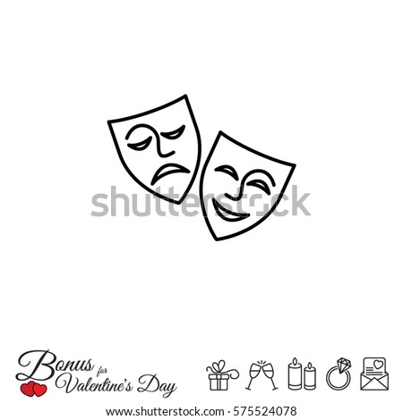 Greek Tragedy Stock Images, Royalty-Free Images & Vectors ...