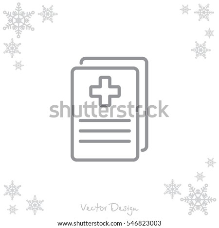 Medical Form Isolated Stock Photos, Royalty-Free Images & Vectors
