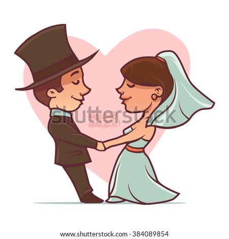 Wedding funny pictures cartoons character