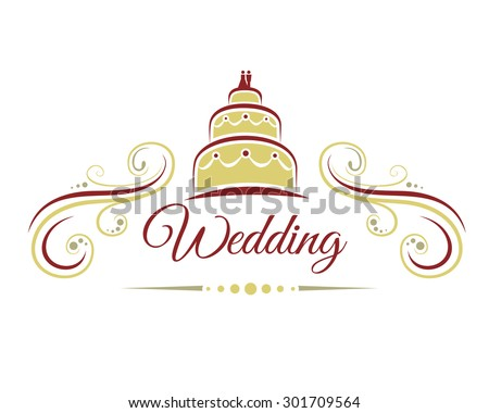 Cake Logo Stock Images Royalty Free Images Vectors Shutterstock