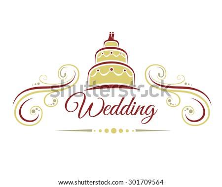 Cake Art Logo : Cake Logo Stock Vectors & Vector Clip Art Shutterstock