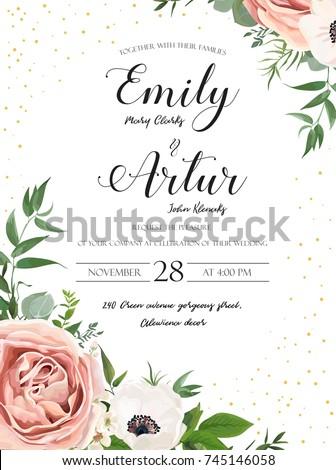 invite invitation