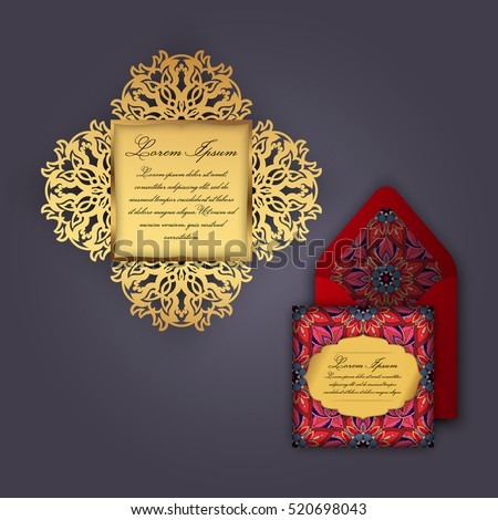 Invitation Template Images RoyaltyFree Images Vectors – Free Invitation Backgrounds