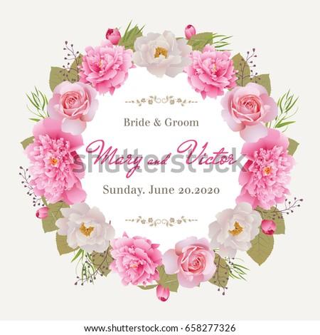 Wedding Invitation Save Date Cardswedding Collectionwedding – Design Invitation Cards