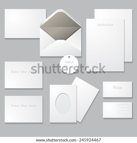 rsvp template for event - rsvp card stock images royalty free images vectors