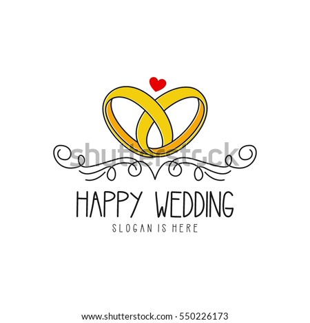 Wedding Services Logo Maker  Design Wedding Services