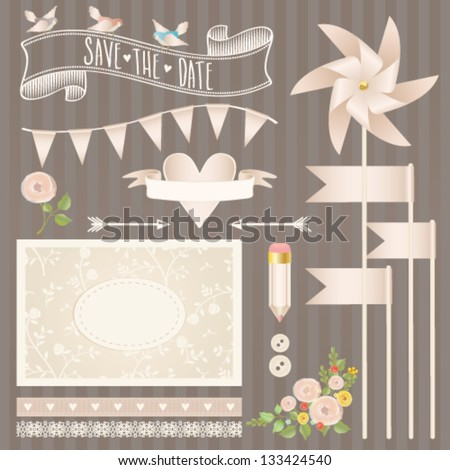 Wedding Symbol Stock Images Royalty Free Images Vectors