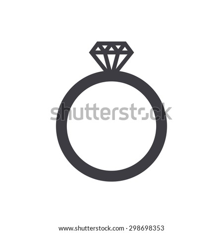 Wedding rings vector  Wedding Rings Vector Stock Images, Royalty-Free Images & Vectors ...