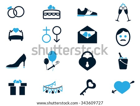 Wedding symbol  Wedding Symbol Stock Images, Royalty-Free Images & Vectors ...