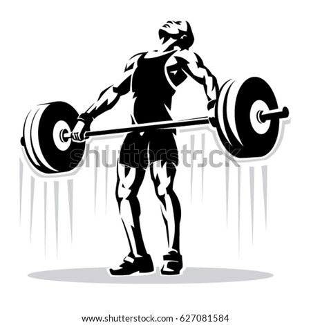 Weightlifting Stock Images, Royalty-Free Images & Vectors ...