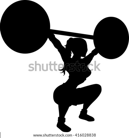 weightlifting stock images  royalty free images   vectors weightlifter clipart weight lifting clip art free