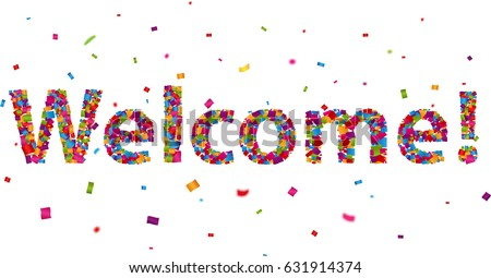 Welcome Stock Images Royalty Free Images Amp Vectors
