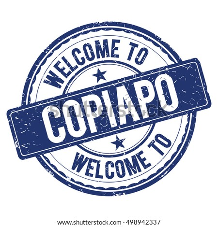 Welcome to COPIAPO Stamp.
