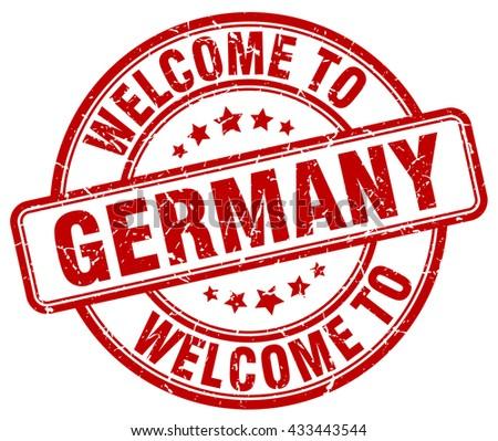 welcome to Germany stamp.Germany stamp.Germany seal.Germany tag.Germany.Germany sign.Germany.Germany label.stamp.welcome.to.welcome to.welcome to Germany. - stock vector
