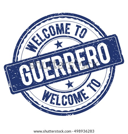 Welcome to GUERRERO Stamp.