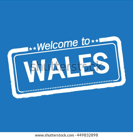 Welcome to WALES illustration design