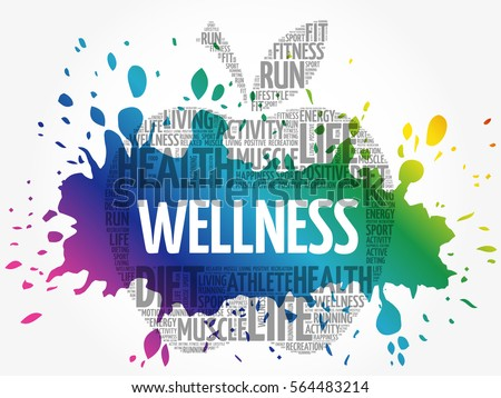 Wellness Stock Images, Royalty-Free Images & Vectors ... Health And Wellness Wallpaper