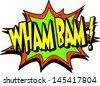 wham bam - stock