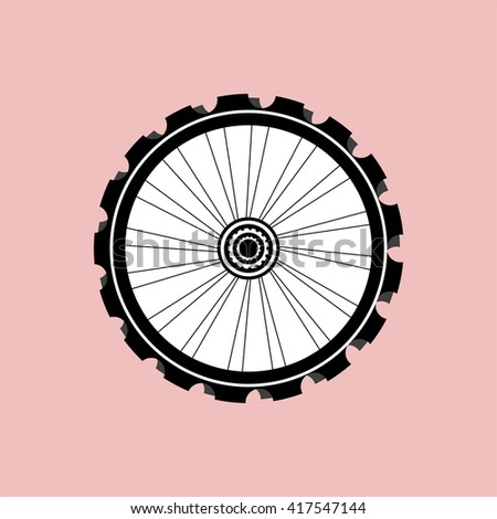 wheel Icon. wheel Icon Vector. wheel Icon Art. wheel Icon logo. wheel Icon Sign. wheel Icon Flat. wheel Icon design. wheel icon app. wheel icon UI. wheel icon web. wheel Icon. wheel Icon Vector - stock vector