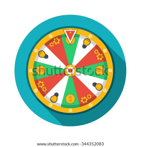 Wheel of fortune deutsch