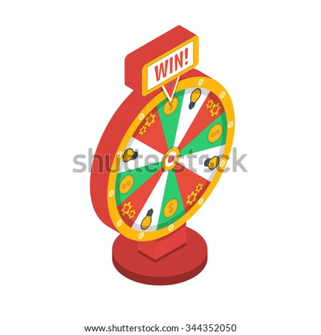 Wheel Of Fortune Stock Images Royalty Free Images