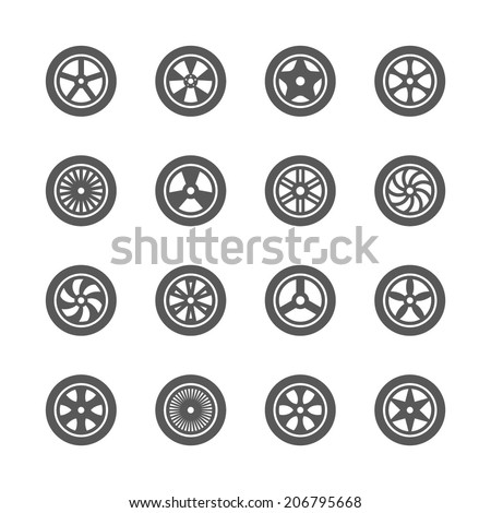 Image Result For Red Car Rim Design
