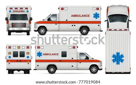 ambulance stock images royaltyfree images amp vectors