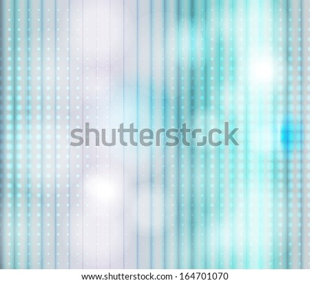 White background for your design - stock vector