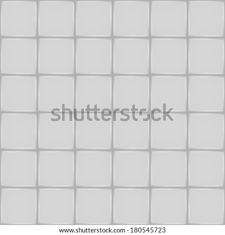White Ceramic Tile Wall Stock Illustrations Images Vectors