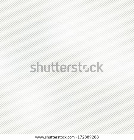 white diagonal stripes seamless texture - stock vector