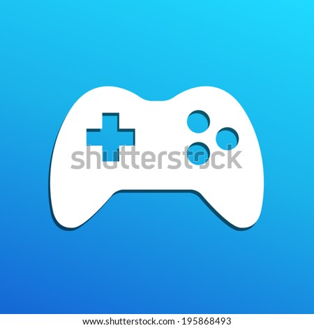 controller icon stock images royaltyfree images