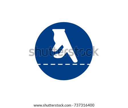 White Glove Delivery Service Stock Vector 737316400 Shutterstock