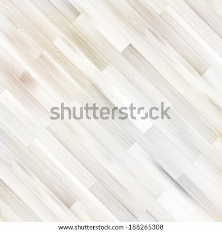 White Parquet patter. + EPS10 vector file - stock vector