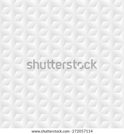 white pattern seamless or background - stock vector