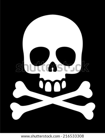 Skull And Crossbones Stock Images, Royalty-Free Images ...