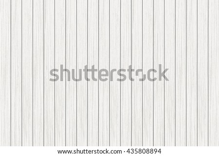 White wood panels used as background - Vector - stock vector