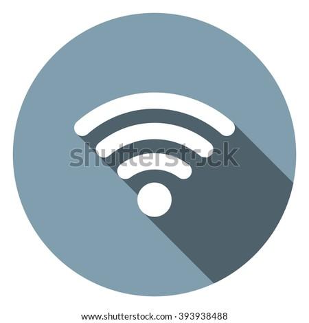 WIFI Icon, WIFI Icon Vector , WIFI Icon Picture, WIFI Icon Drawing, WIFI Icon Image, WIFI Icon Graphic, WIFI Icon Art, WIFI Icon JPG, WIFI Icon JPEG, WIFI Icon EPS, WIFI Icon AI - stock vector