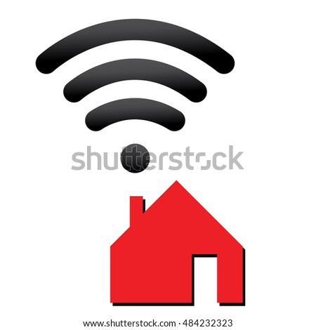 Wifi in a home