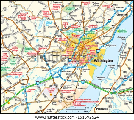 Wilmington Delaware Stock Images Royalty-Free Images U0026 Vectors | Shutterstock