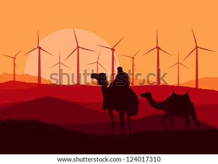 desert winds and electrical energy essay Wind energy essays 1851 words | 8 pages conclusions: wind power can be defined succinctly as the kinetic energy present in motion that can be converted to mechanical energy the basic turbine uses mechanical blades that rotate due to the force of the wind to drive a generator that in turn sends electricity through a.