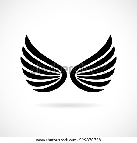 wings vector stock images, royalty-free images & vectors