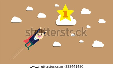 winner. finish. win. flat design. track. Success. goal. Target. rocket. Bulb Ideas. finance vision concept. Business Goals. dream. vector. infographics. number one. mountain. Businessman. air fly