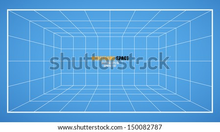 Virtual studio stock images royalty free images vectors for Interior design room grid