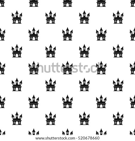 dracula castle stock vectors images vector art shutterstock. Black Bedroom Furniture Sets. Home Design Ideas