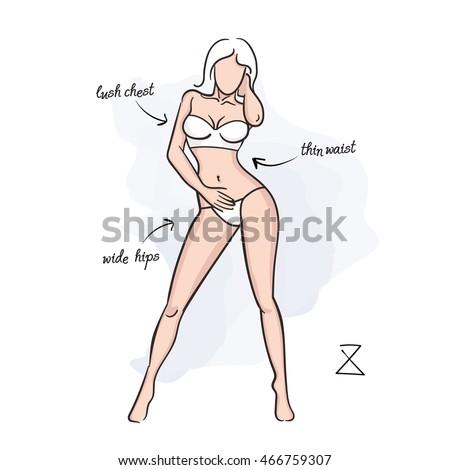 Virgin pussy and panties