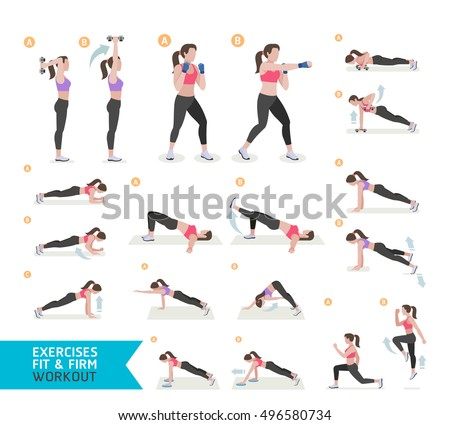 Machines for Aerobic Exercises
